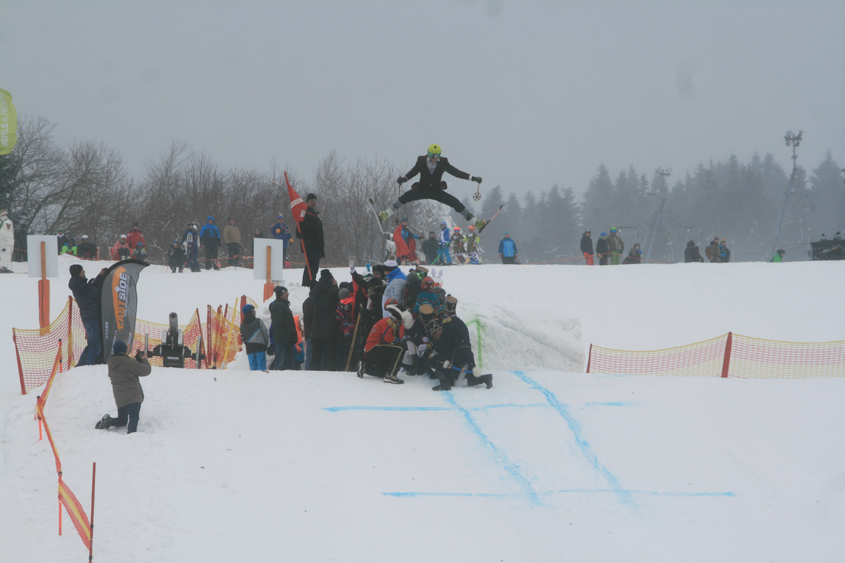 101. Skifasching