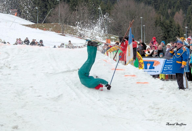 Skifasching 2016